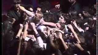 Bérurier Noir   Viva Bertagaon concert d'adieu