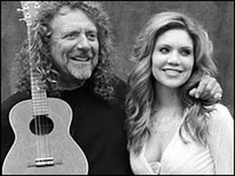 Robert Plant & Alison Krauss - Interview / Life Story ... Raising Sand Robert Plant And Alison Krauss