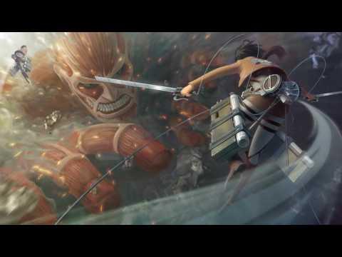 Linked Horizon -「Shinzou Wo Sasageyo」   [TV SIZE]