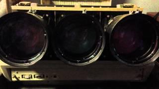 Barco Graphics 800 (A) part 4
