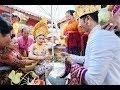 Balinese Wedding Ceremony  Upacara Pernikahan Adat Bali  Yoga & Ratih