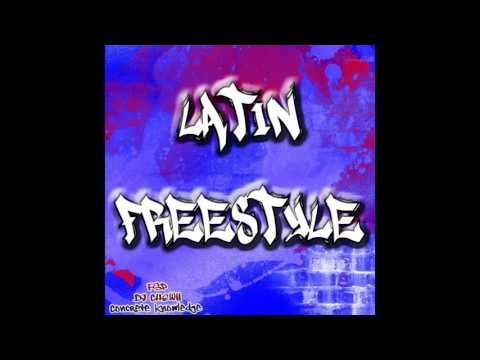 Latin Freestyle Mix (DJ Chewii)