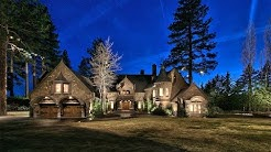 """The Castle on Lake Tahoe"" in Incline Village, Nevada"