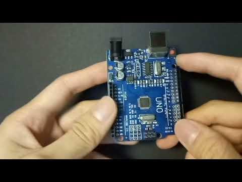 《入門》 寫程式Arduino教學 - 01:初學者認識 Arduino 第一課 開發版介紹