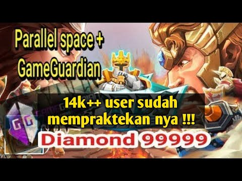 Work 100% Game Guardian LORD MOBILE!!!  (NO ROOT!!!) Mei 2018