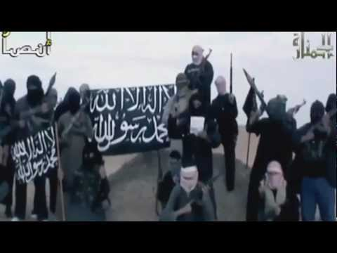 The Al Qaeda Executive