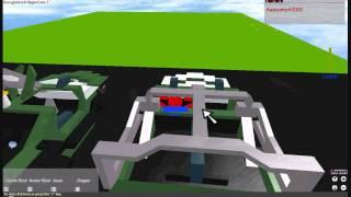 Roblox My Halo Warthogs Part 1