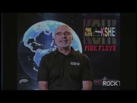 ROCKTOBER 2, 2019 - Pink Floyd