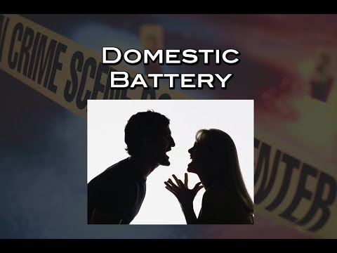 Penalties for Domestic Violence in Santa Clara County