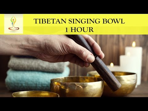 """""""Removing Negative Energy From Your Bed Room"""" - Energy Healing Vibration, Singing Bowl - TB 0016"""