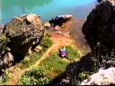 Croatian aggression on Bosnia -  Siege of Mostar.