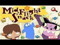 Cartoon Network Games: Foster's Home For Imaginary Friends - Mid Flight Snack