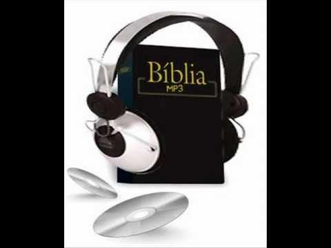 Bíblia Falada em Português - Atos: Cap. 1 - 5