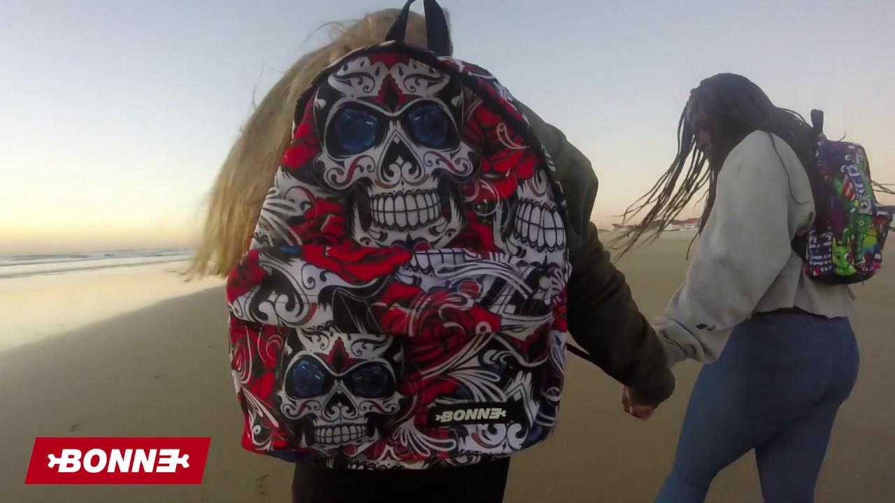0149af82f0 FRIEND S FOREVER ( BONNE BAGS ) - YouTube