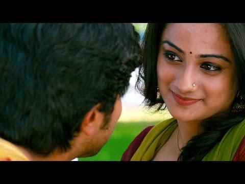 Vikramadithyan l Deepika & Adithyan romantic scene l Mazhavil Manorama