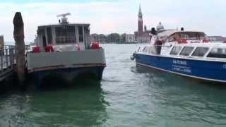 Port of Venice, Italy - Порт Венеции, Италия(, 2015-11-04T14:37:24.000Z)