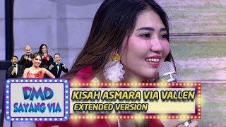 Download lagu Lebih Dekat! Cerita Via Vallen Mengenai Kisah Asmaranya Part 2  - DMD Sayang Via (30/10)