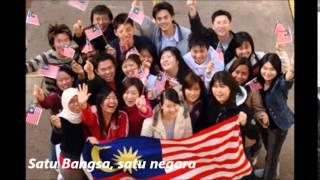 Lagu Merdeka Malaysia Satu Bangsa Satu Negara