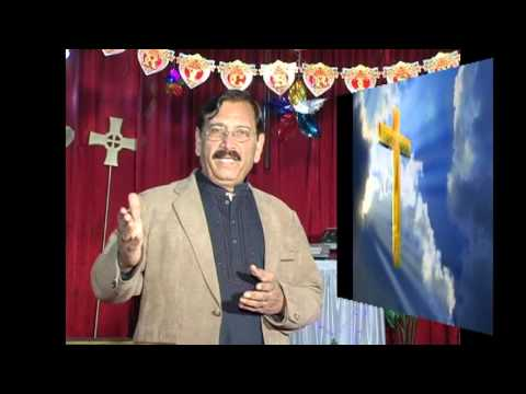 Urdu & Hindi gospel song by Malik Latif