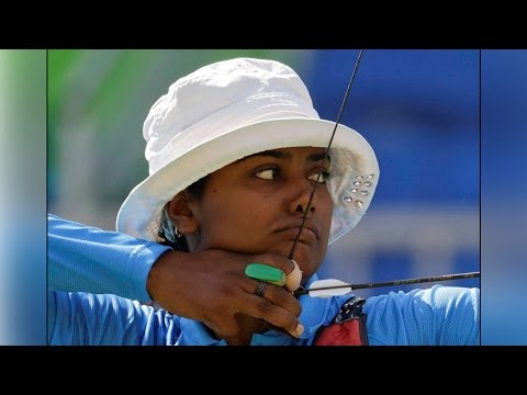 Rio Olympics 2016 : Deepika Kumari's poor performance force India to crash archery competition