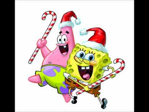 Spongebob Squarepants - Don't be a Jerk (It's Christmas)