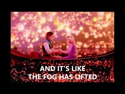 Ashley Hess - Disney Medley Lyrics