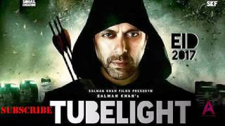 TU DUA HAI (Full Video Song) - TUBELIGHT   Salman Khan, _(640x360)