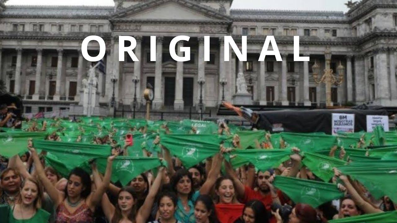 Video Original Y La Culpa No Era Mía Ni Donde Estaba Ni