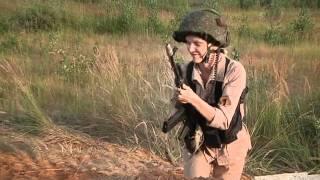 Спецзадание: танковый бой