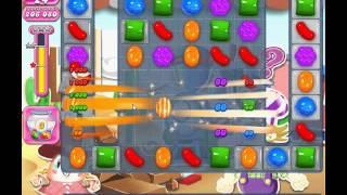 Candy Crush Saga Level 451 - 3 STARS