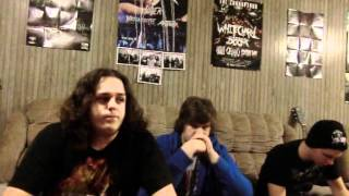Whitechapel Hate Creation Track Review.mp3