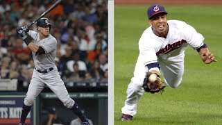 New York Yankees vs Cleveland Indians Highlights    July 15, 2018