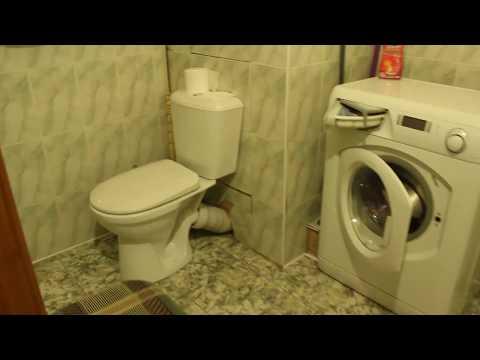 Сдам однокомнатную квартиру Генерала Кузнецова 19к1