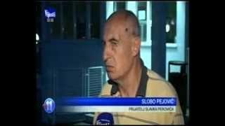 Policajac u Herceg Novom pretukao Slavka Perovića - 6. jun 2012.(, 2012-06-06T21:05:31.000Z)