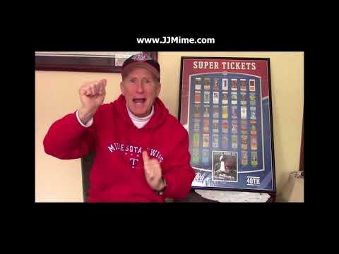 "James ""JJ"" Jones shares about all Super Bowl Stadium."