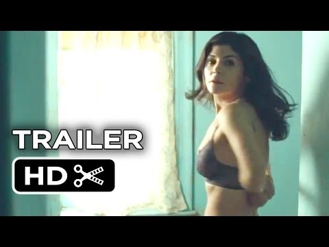 Chinese Puzzle US Release  2014  Audrey Tautou, Kelly Reilly Movie HD