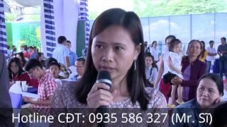 Dân Tình BÀN TÁN XÔN XAO về căn hộ Tecco Town Bình Tân 750 Tr/Căn 2 Phòng Ngủ