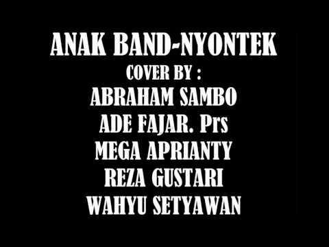 Mention Project AAMRW - Nyontek(Anak Band) lipsing