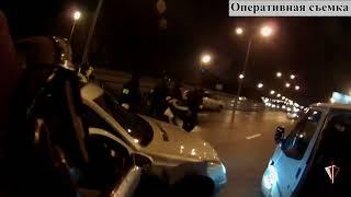 Московские правоохранители задержали таксиста‐отравителя