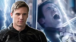 The Flash Season 2 Episode 20 Trailer Breakdown - Rupture