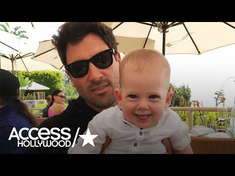Maksim Chmerkovskiy Teases 'Huge Announcement' From Baby Shai – Is It His First Word?