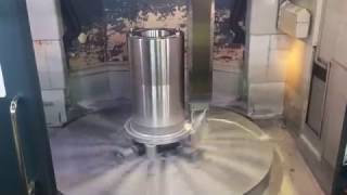 Video YOUJİ 2500+C vertical cnc long ram turning-uzun parça tornalama download MP3, 3GP, MP4, WEBM, AVI, FLV Desember 2017