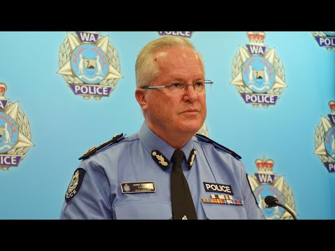 Police investigate 'horrific' tragedy in Western Australia