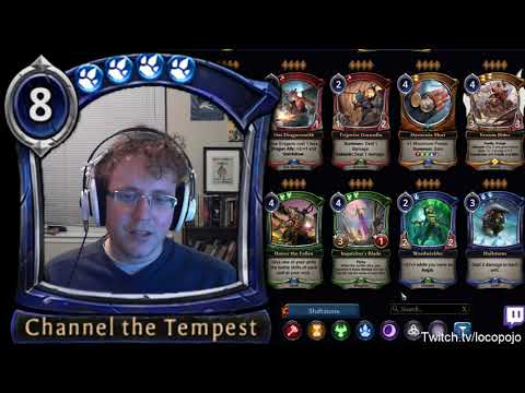 Eternal Card Breakdowns - Dead Reckoning