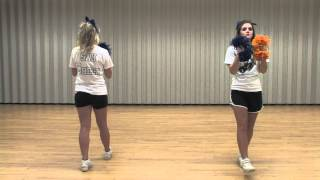 Fight Song for Cheer Camp
