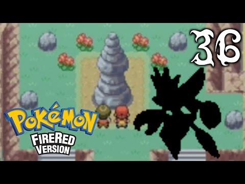 Pokémon FireRed - Episode 36: