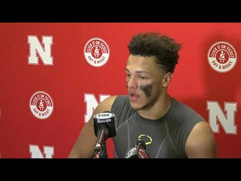 HOL HD: Adrian Martinez Post Game Comments