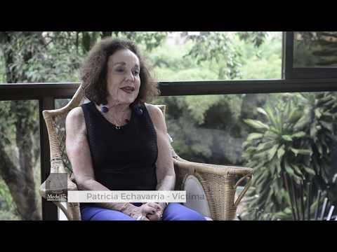 Interview Patricia Echavarría