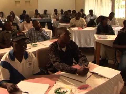 NCBA CLUSA Zambia: From Subsistence to Business