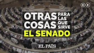 ¿Para qué sirve el Senado? | España